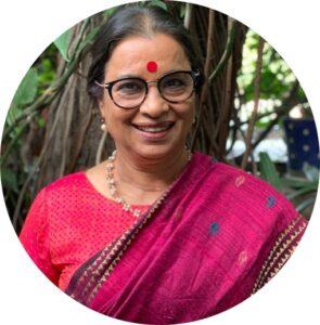 Dr. Ranjana Kumari