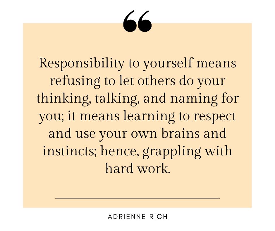 quote- CSR India