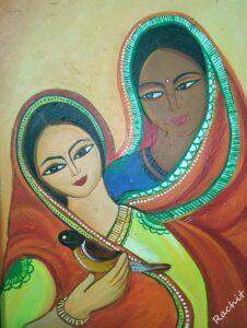 Art for good- CSR India