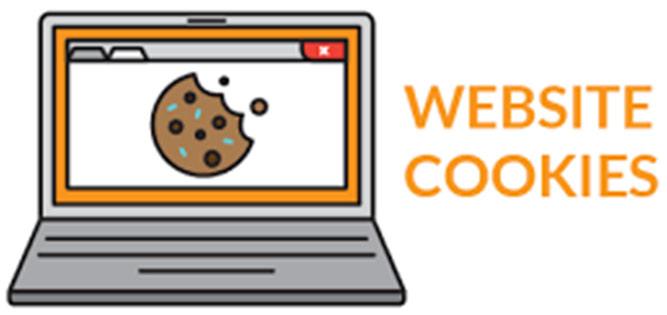 Cookies- glossary