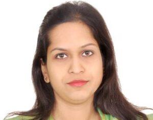 Sanchika Gupta